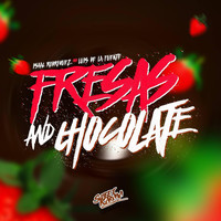 Thumbnail for the Isaac Rodriguez - Fresas Y Chocolate link, provided by host site