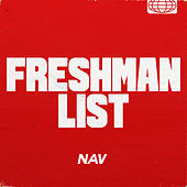 Thumbnail for the NAV - Freshman List link, provided by host site
