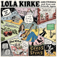 Thumbnail for the Lola Kirke - Friends And Foes And Friends Again link, provided by host site
