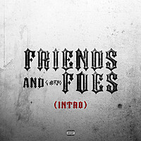 Thumbnail for the G Herbo - Friends & Foes link, provided by host site