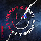 Thumbnail for the Higher Brothers - Friends & Foes link, provided by host site