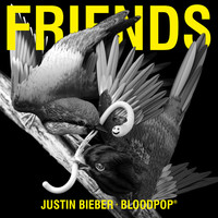 Friends with bloodpop thumb