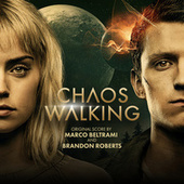 """Thumbnail for the Marco Beltrami - Friendship Theme (From """"Chaos Walking"""" Soundtrack) link, provided by host site"""