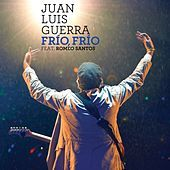 Thumbnail for the Juan Luis Guerra - Frío, Frío link, provided by host site