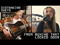 Thumbnail for the Switchfoot - From Behind That Locked Door with Madison Cunningham - Live From Home link, provided by host site