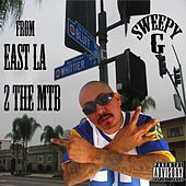 Thumbnail for the Sweepy G - From East La 2 the Mtb link, provided by host site