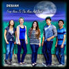 Thumbnail for the Desiah - From Here to the Moon and Back link, provided by host site