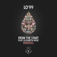 Thumbnail for the LO'99 - From the Start [Remixes] link, provided by host site