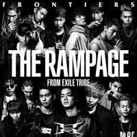 Thumbnail for the THE RAMPAGE from EXILE TRIBE - FRONTIERS link, provided by host site