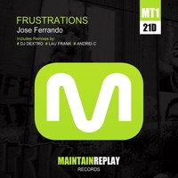 Thumbnail for the Jose Ferrando - Frustrations link, provided by host site