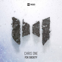 Thumbnail for the Chris One - Fuck Society (DJ Mix) link, provided by host site