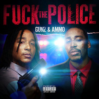 Thumbnail for the Gunz - Fuck the Police link, provided by host site