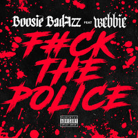 Thumbnail for the Boosie Badazz - Fuck the Police link, provided by host site