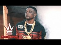 """Thumbnail for the Boosie Badazz - """"Fuck The Police x10"""" WSHH Exclusive link, provided by host site"""