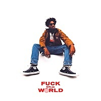 Thumbnail for the Brent Faiyaz - Fuck the World link, provided by host site