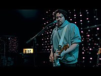 Thumbnail for the Metronomy - Full Performance (Live on KEXP) link, provided by host site