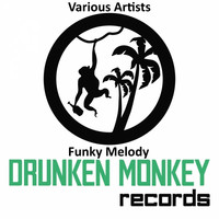 Thumbnail for the Various Artists - Funky Melody link, provided by host site