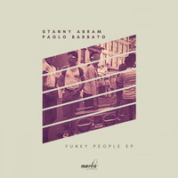 Thumbnail for the Stanny Abram - Funky People link, provided by host site