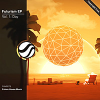 Thumbnail for the Future House Music - Futurism link, provided by host site