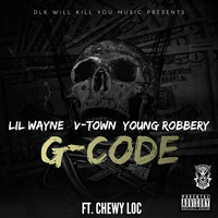 Thumbnail for the Lil Wayne - G-Code link, provided by host site