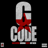 Thumbnail for the JoJo Capone - G-Code link, provided by host site