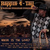 Thumbnail for the Rappin' 4-Tay - Game Of Life, Check Mate link, provided by host site