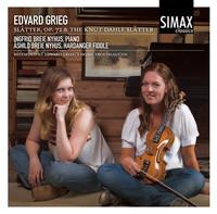 Thumbnail for the Edvard Grieg - Gangar Etter Myllarguten - Folkdance After Myllarguten link, provided by host site