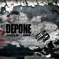 Thumbnail for the Depone - Gangsta link, provided by host site