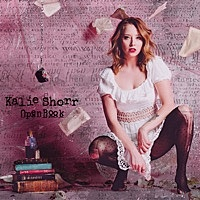 Image of Kalie Shorr linking to their artist page due to link from them being at the top of the main table on this page