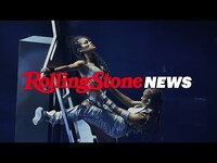 Thumbnail for the Normani - Gave Teyana Taylor a Lap Dance in Performance of 'Wild Side' at 2021 VMAs   RS News link, provided by host site