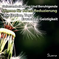 Thumbnail for the Shana - Gelassenheit Klang und beruhigende Stimme für Stress Reduzierung, Meditation, Yoga, Erwachen, Geistigkeit link, provided by host site