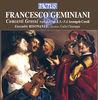 Thumbnail for the Carlo Chiarappa - Geminiani: Concerti Grossi tratti dalle, Op. 3, 1 e 5 di Arcangelo Corelli link, provided by host site