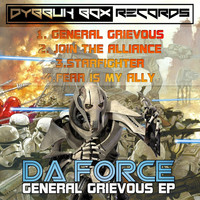 Thumbnail for the A Force - General Grievous link, provided by host site