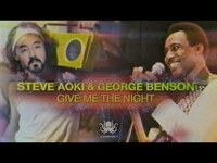 Thumbnail for the Steve Aoki - Give Me The Night link, provided by host site