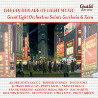Thumbnail for the George Gershwin - George Gershwin Suite link, provided by host site