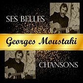 Thumbnail for the Georges Moustaki - Georges moustaki, ses belles chansons link, provided by host site