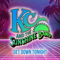 Thumbnail for the KC and the Sunshine Band - Get Down Tonight link, provided by host site