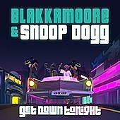 Thumbnail for the Blakkamoore - Get Down Tonight link, provided by host site