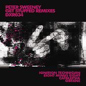Thumbnail for the Peter Sweeney - Get Stuffed Remixes link, provided by host site