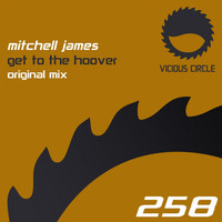 Thumbnail for the Mitchell James - Get To The Hoover link, provided by host site