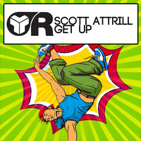 Thumbnail for the Scott Attrill - Get Up! link, provided by host site