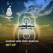 Thumbnail for the Eugene Noiz - Get Up! link, provided by host site