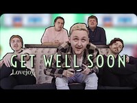 Thumbnail for the Lovejoy - Get Well Soon link, provided by host site