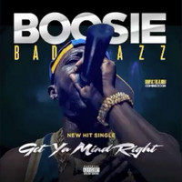 Thumbnail for the Boosie Badazz - Get Ya Mind Right link, provided by host site