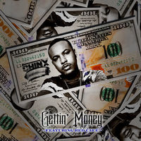 Thumbnail for the Chinx - Gettin Money link, provided by host site