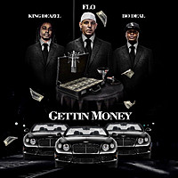 Thumbnail for the Flo - Gettin Money link, provided by host site