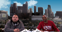 Thumbnail for the Snoop Dogg - GGN News - Gabriel Iglesias link, provided by host site