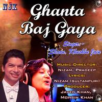Thumbnail for the Shaan - Ghanta Baj Gaya link, provided by host site