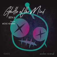 Thumbnail for the Ben A - Ghetto of The Mind link, provided by host site