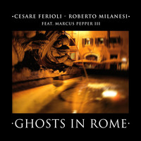 Thumbnail for the Cesare Ferioli - Ghosts in Rome link, provided by host site